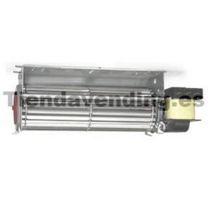 Ventilador tangencial TGO-60/1 240-30 Izquierda Azkoyen Fan N7