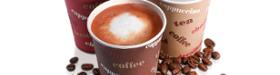 Consumibles para máquinas vending de café